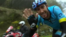 Best of 2020 - Stage 17 - Vuelta a Espa?a Extended highlights