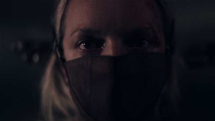 The Handmaid's Tale S4 Ep3 - The Crossing