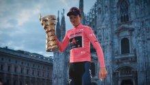 Giro d'Italia live and free on SBS