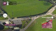 Extended highlights: Liege-Bastogne-Liege - women's race