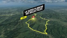Keenan and Bates break down the 2022 TDF men's and women's courses