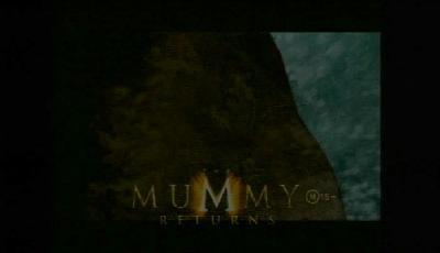 the mummy 2 full movie putlockers