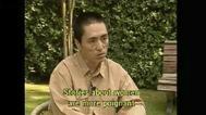 The Story Of Qiu Ju: Zhang Yimou and Gong Li