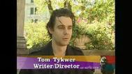 Run Lola Run: Tom Tykwer